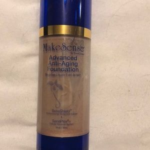 Advanced antiaging foundation- Pearlizer